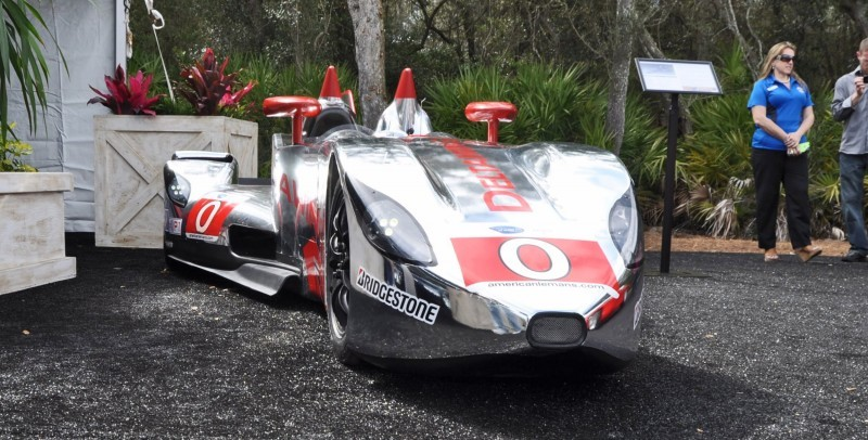 Panoz DeltaWing 2