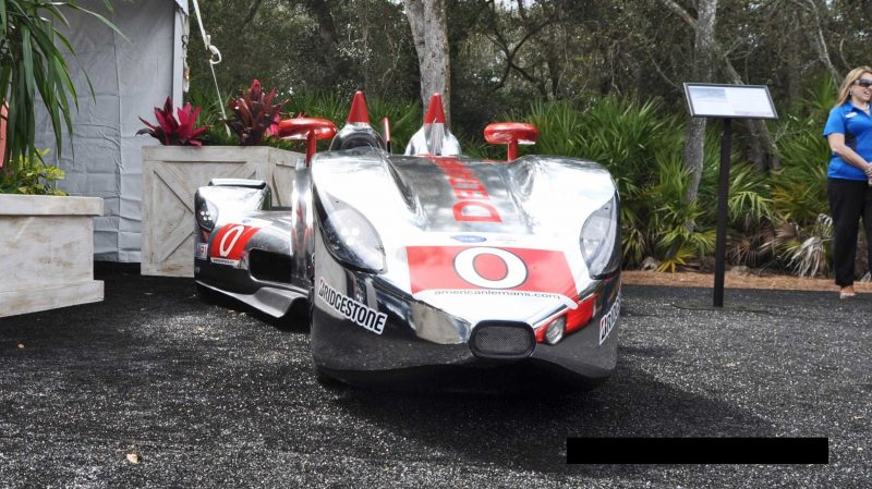 Panoz DeltaWing 3