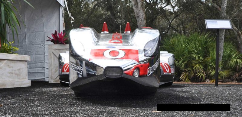 Panoz DeltaWing 4