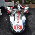 Panoz DeltaWing 9