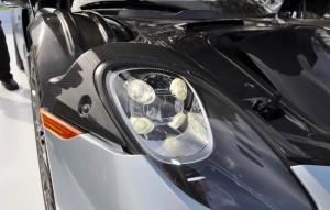 Porsche 918 Spyder 11