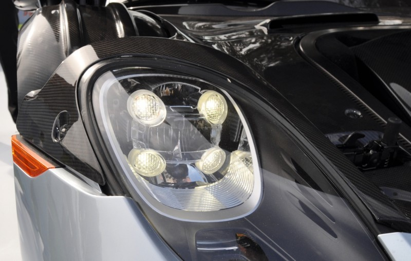 Porsche 918 Spyder 13