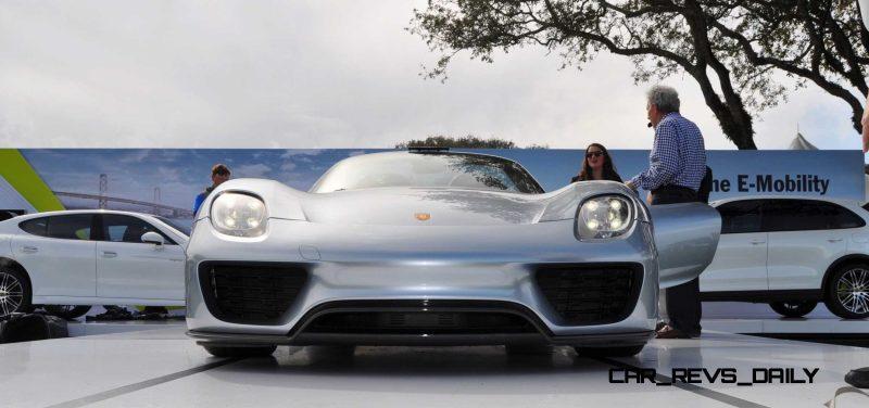 Porsche 918 Spyder 18