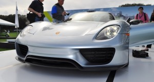 Porsche 918 Spyder 30