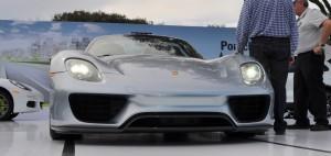 Porsche 918 Spyder 63