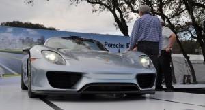 Porsche 918 Spyder 64