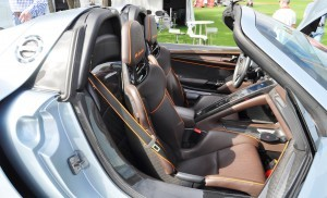 Porsche 918 Spyder 7