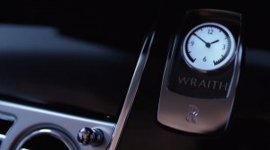 Rolls-Royce WRAITH 'And The World Stood Still' Film Stills 18