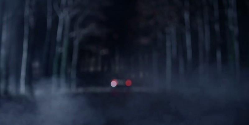 Rolls-Royce WRAITH 'And The World Stood Still' Film Stills 35