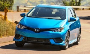 Scion iM 13 copy