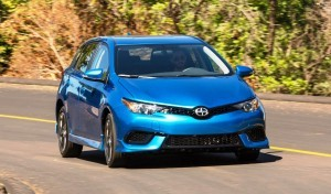 Scion iM 14 copy