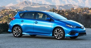 Scion iM 17 copy