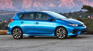 Scion iM 18 copy