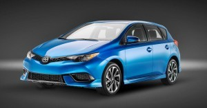 Scion iM 19 copy