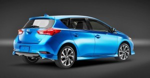 Scion iM 20 copy