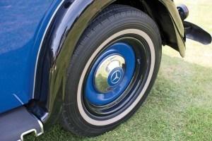 1933 Mercedes-Benz 290 Pullman 11