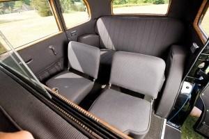 1933 Mercedes-Benz 290 Pullman 14