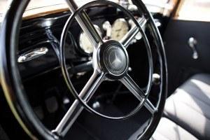 1933 Mercedes-Benz 290 Pullman 15