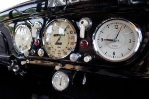 1933 Mercedes-Benz 290 Pullman 16