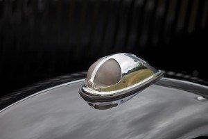 1939 Mercedes-Benz 320 Pullman Limousine 4