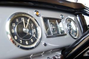 1952 Mercedes-Benz 170SV Ambulance 10