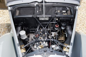 1952 Mercedes-Benz 170SV Ambulance 3