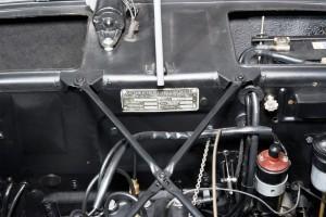 1952 Mercedes-Benz 170SV Ambulance 7