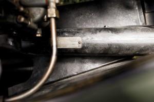 1952 Mercedes-Benz 170VA Panel Wagon  11