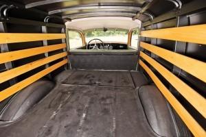 1952 Mercedes-Benz 170VA Panel Wagon  9
