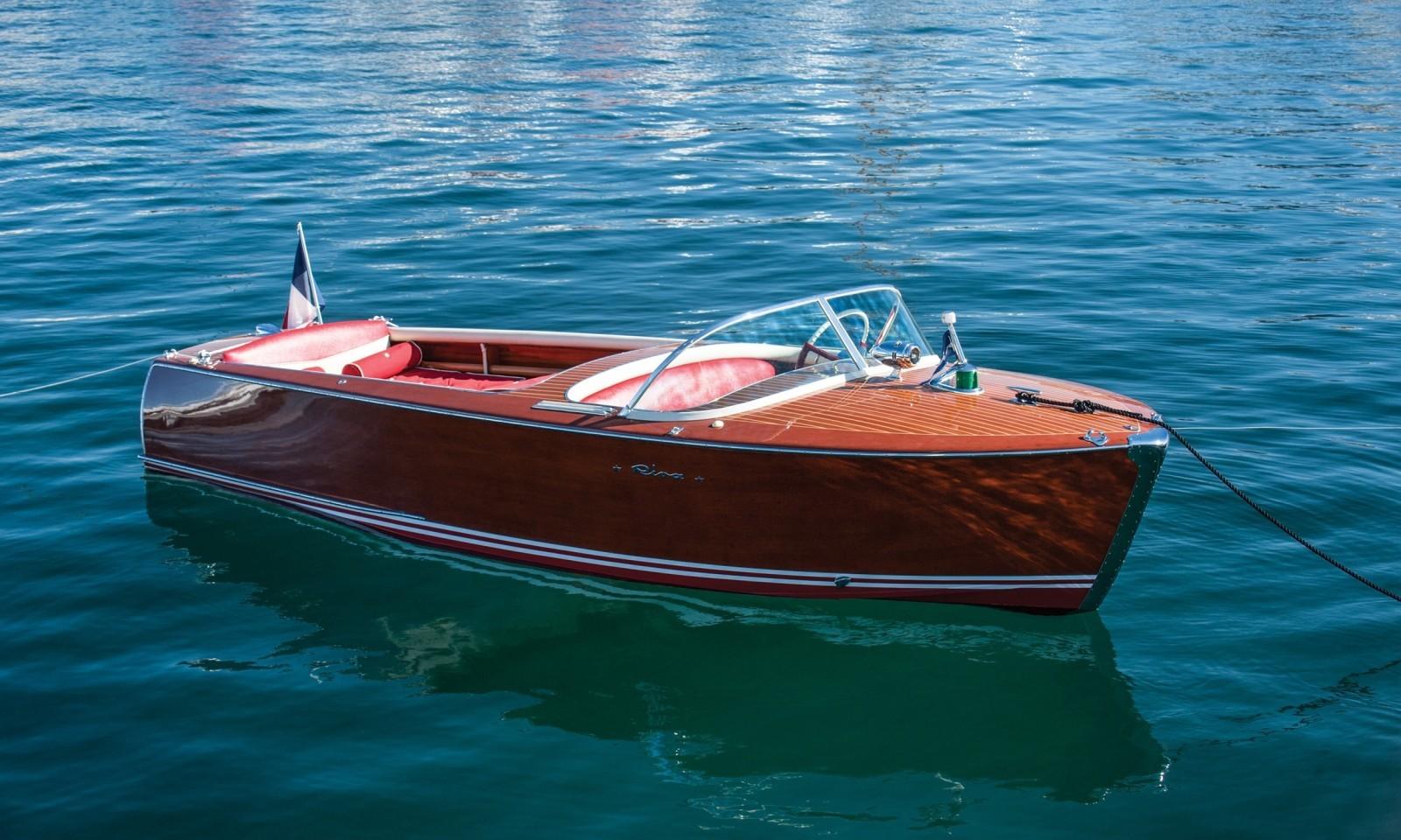 1959 Riva Florida Nounours 1