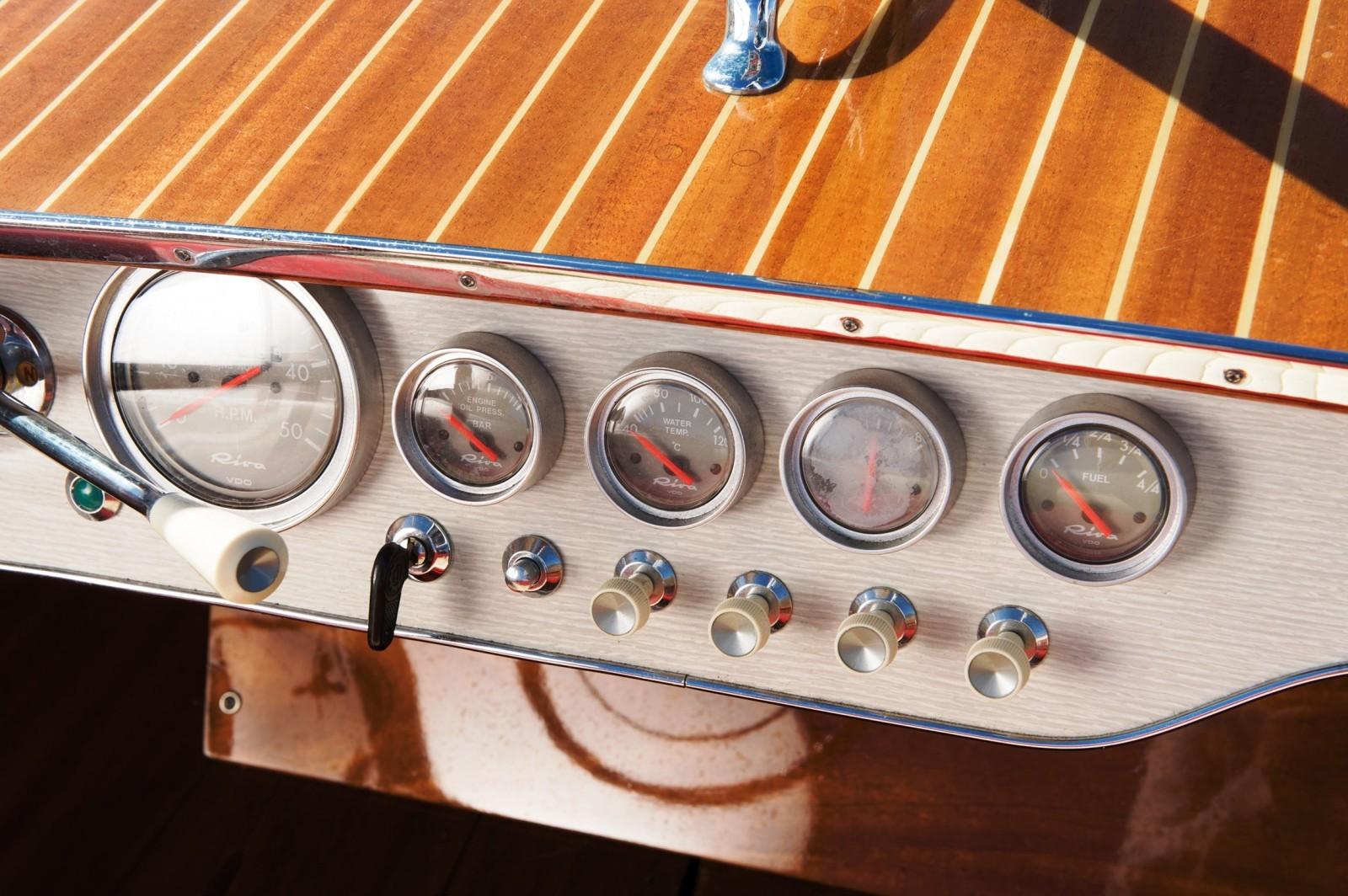 1959 Riva Florida Nounours 12