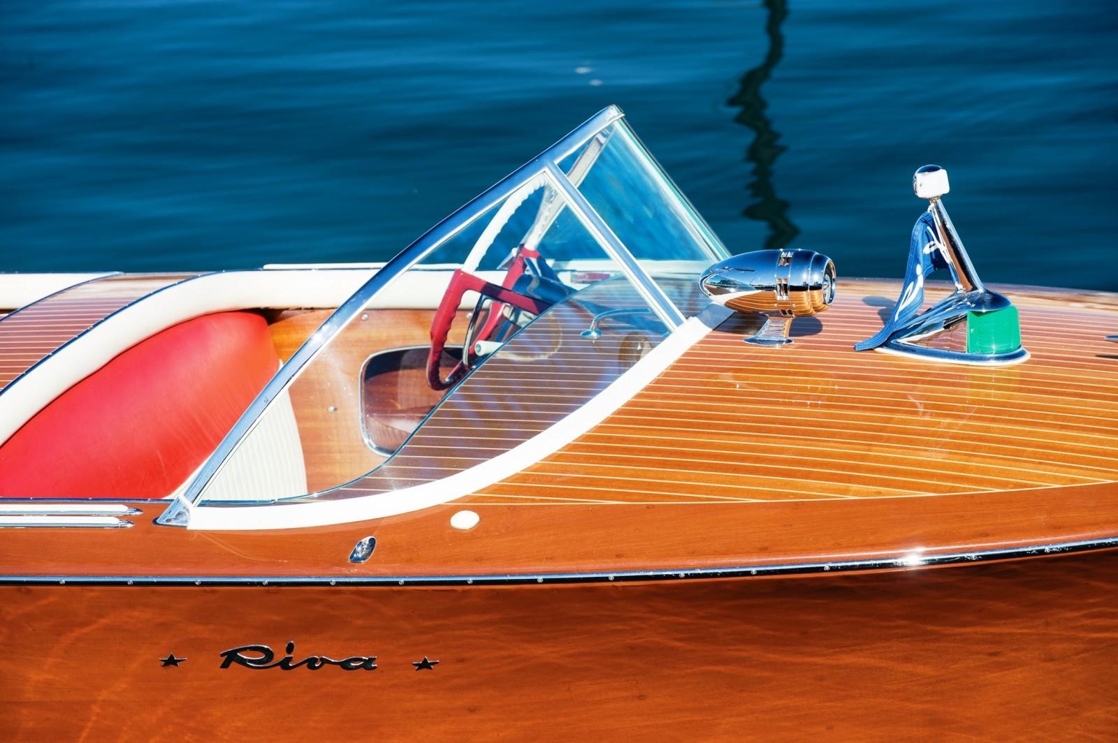 1959 Riva Florida Nounours 13