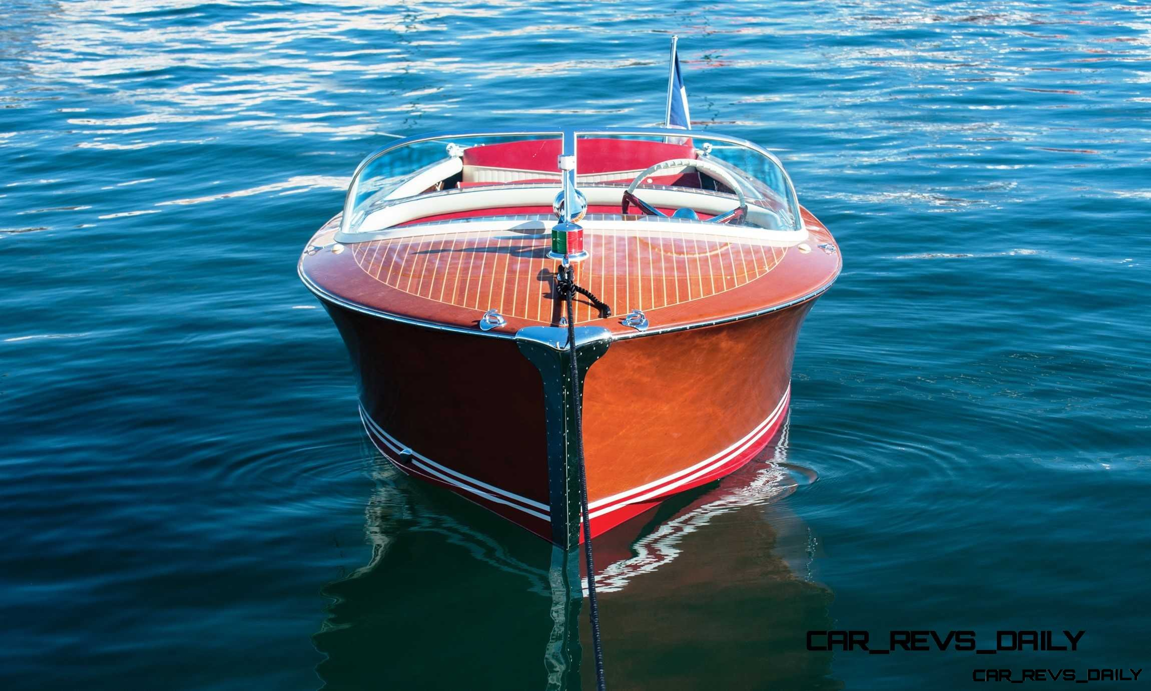 1959 Riva Florida Nounours 16