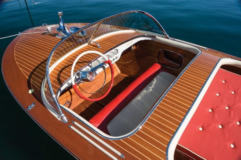 1959 Riva Florida Nounours 4