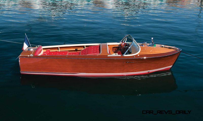 1959 Riva Florida Nounours 5