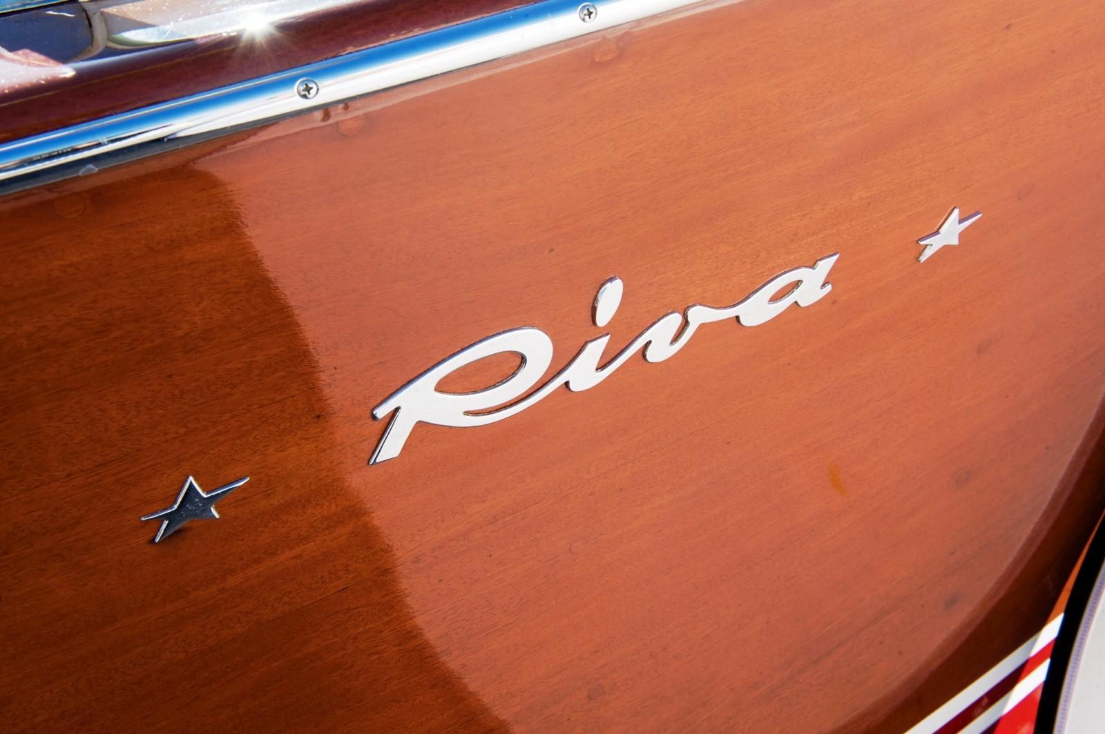 1959 Riva Florida Nounours 6