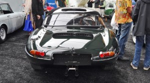 1961 Jaguar E-Type Series I Lightweight Replica 18