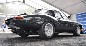 1961 Jaguar E-Type Series I Lightweight Replica 29
