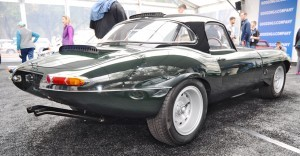 1961 Jaguar E-Type Series I Lightweight Replica 30