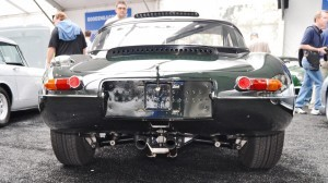1961 Jaguar E-Type Series I Lightweight Replica 33