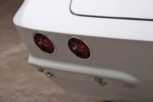 1962 Chevrolet Corvette RPO Big Tank Gulf Oil Race Car 11