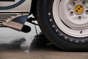 1962 Chevrolet Corvette RPO Big Tank Gulf Oil Race Car 15