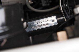 1962 Chevrolet Corvette RPO Big Tank Gulf Oil Race Car 16