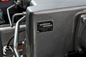 1962 Chevrolet Corvette RPO Big Tank Gulf Oil Race Car 18