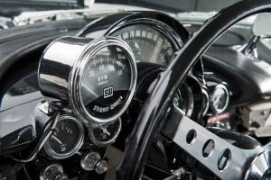 1962 Chevrolet Corvette RPO Big Tank Gulf Oil Race Car 20