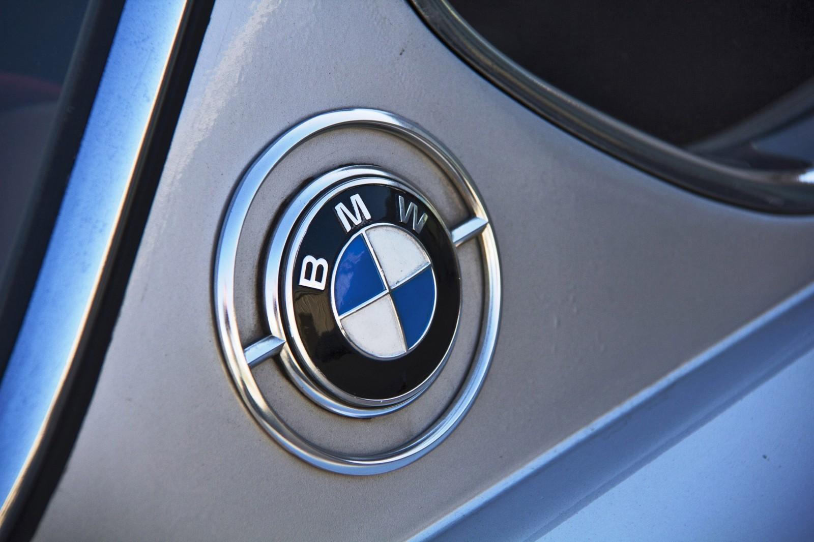 1964 BMW 3200CS 12