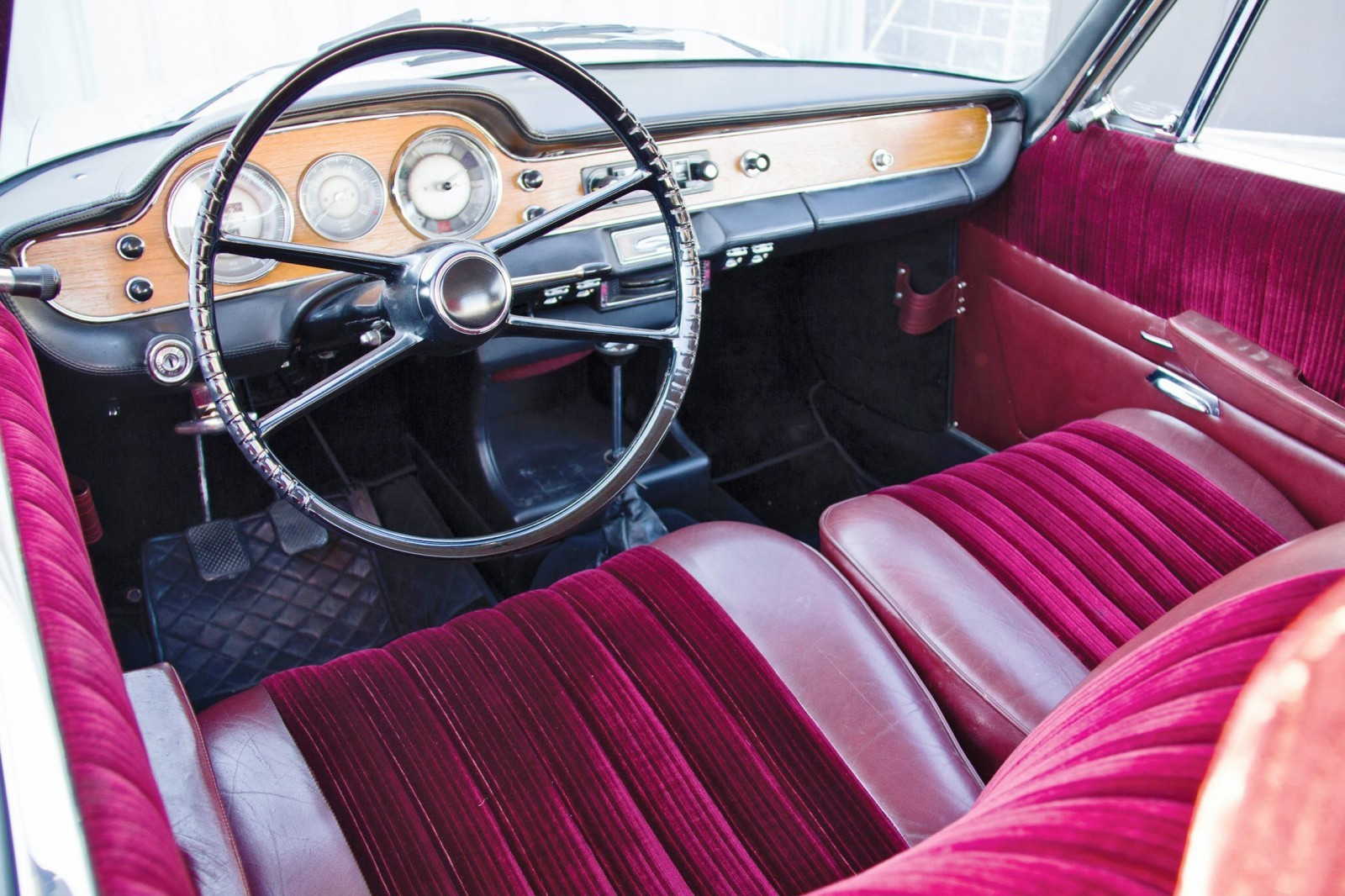 1964 BMW 3200CS 4
