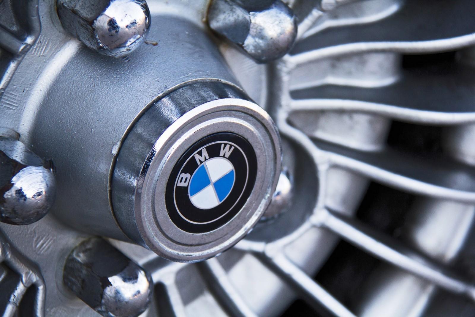 1964 BMW 3200CS 9