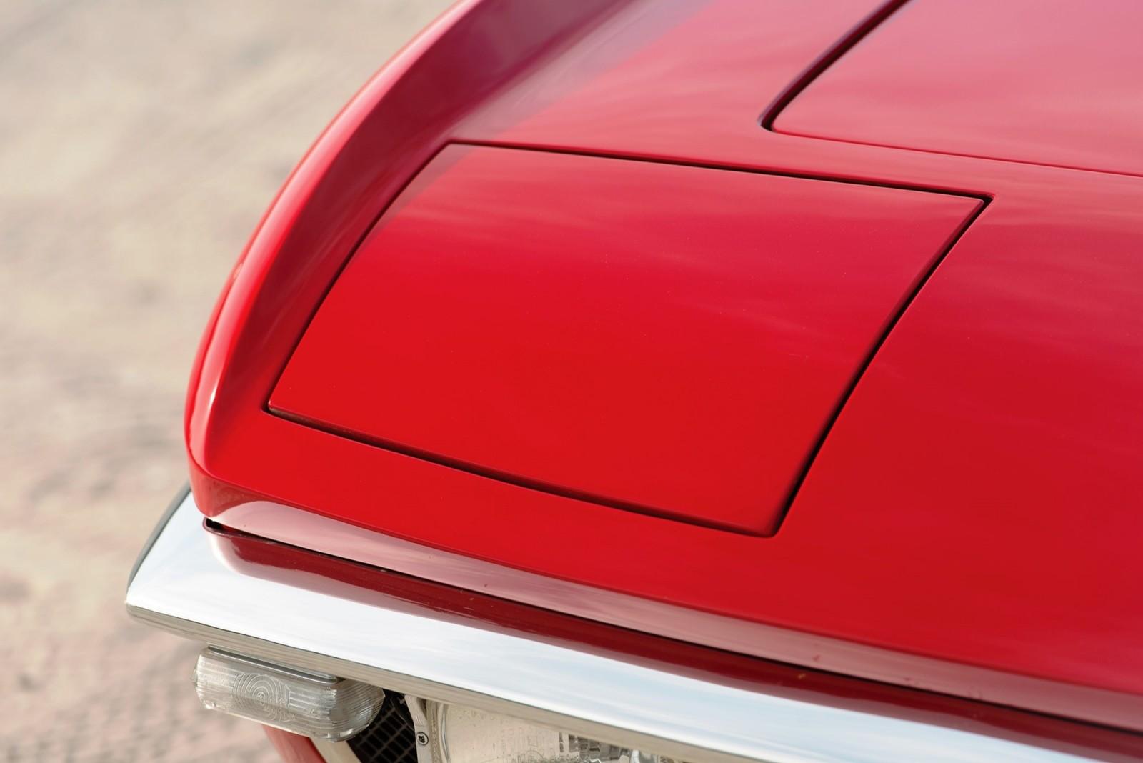 1969 Lamborghini 400GT Islero S by Marazzi 22