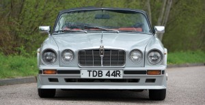 1976 Jaguar XJ12C Series II 5